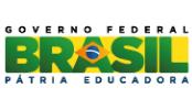 Logotipo de Governo Federal