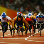 Paralímpicos - Atletismo