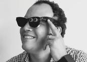 GPS para cegos criado por estudante de PE vence concurso mundial da ONU