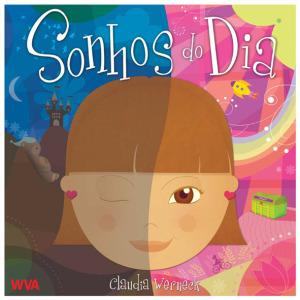 Livro Sonhos do dia