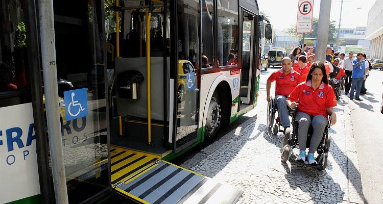 Santos Dumont realiza simulado de acessibilidade para Olimpíadas