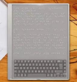 Austríacos desenvolvem tablet voltado para deficientes visuais 255-x-270