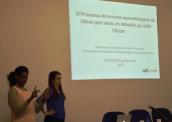 Professora é a 1ª surda a defender o doutorado no Estado de São Paulo 172-x-122