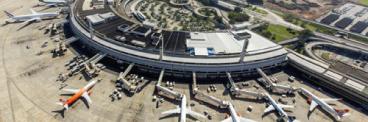 CTOE cria cartilha para padronização de serviços nos aeroportos para Jogos Olímpicos e Paraolímpicos Rio 2016 368-x-122