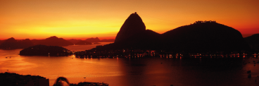 Vista Rio de Janeiro