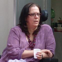 Depoimento Rosangela Berman
