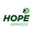 Logotipo de HOPE Serviços