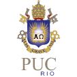 Logomarca PUC Rio