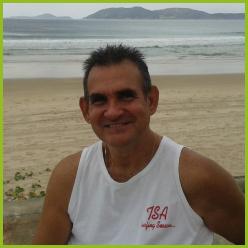 História de vida - Amilson Lopes