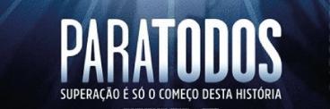 Lançamento do filme PARATODOS