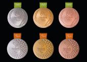 Medalhas Olímpicas e Paralímpicas