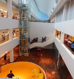 British Council promove oficinas e debates gratuitos em acessibilidade cultural para os Jogos 2016
