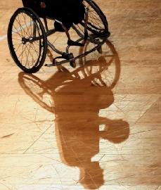 Paralimpíadas e Lei das Cotas