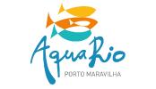 Logotipo de AquaRio