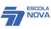 Logotipo de Escola Nova