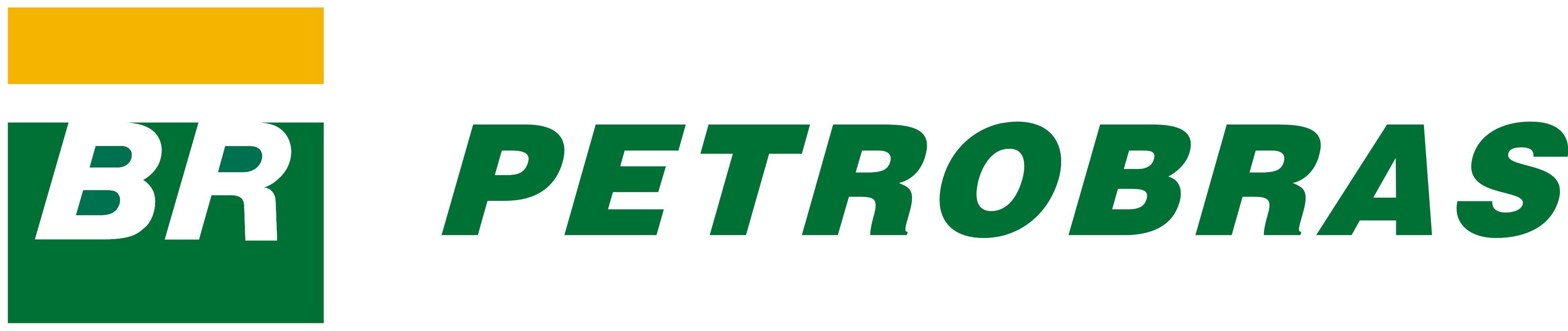 Logotipo de Petrobras Distribuidora