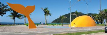 Praia de Bertioga lidera ranking de acessibilidade no litoral paulista