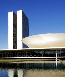 Câmara dos DeputadosFoto Luiz AlvesDa
