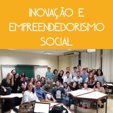 Capa Inovação e Empreendedorismo Social