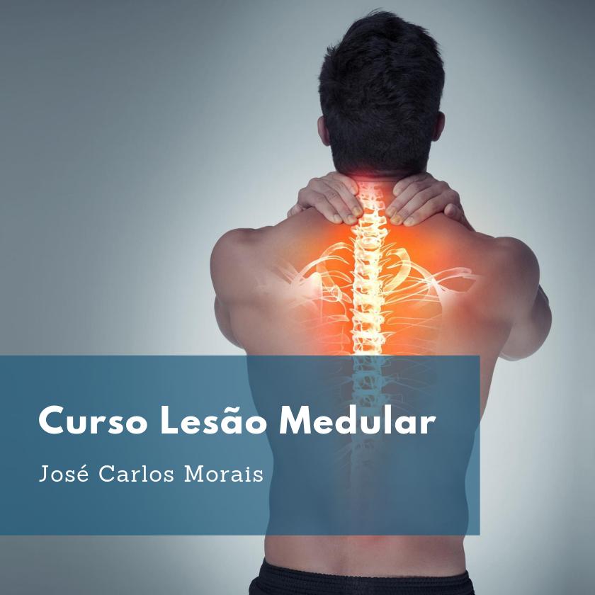 Capa Curso Online – Entenda a Lesão Medular