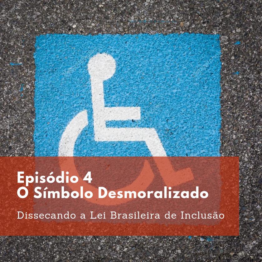 Imagem sobre Episódio 4 – O Símbolo Desmoralizado