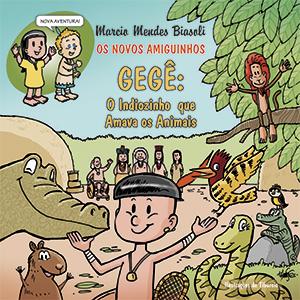 Foto de Artigo de José Carlos Morais vira encarte do livro Gegê