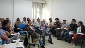 Curso português para pessoas surdas
